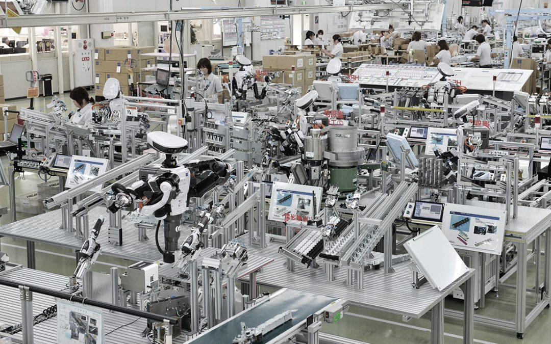 Industria Japonesa