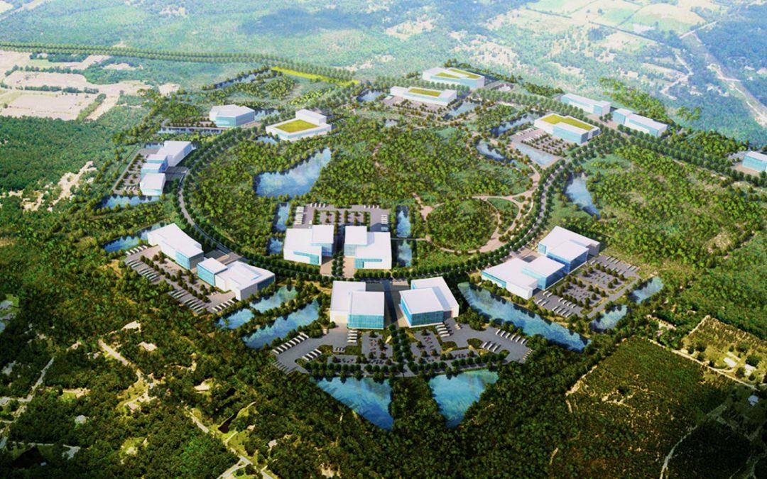 Parque Industrial Verde