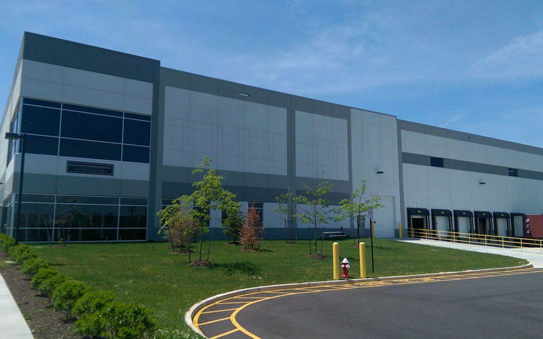 Sustentabilidad en un Parque Industrial