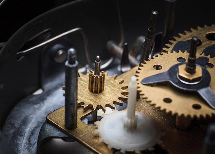 Metalmecánica: La industria del futuro