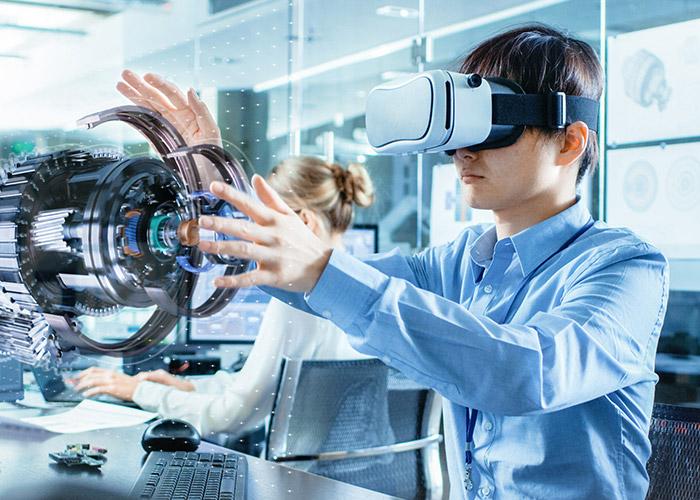 Realidad aumentada aplicada al sector industrial