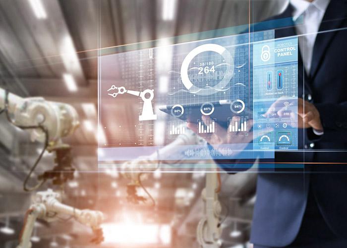 Fábricas Inteligentes y su aceleración en la industria